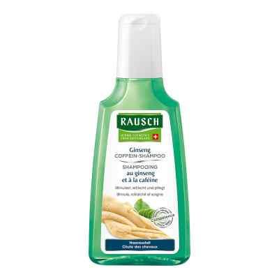 Rausch Ginseng Coffein Shampoo  bei deutscheinternetapotheke.de bestellen