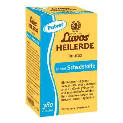 Luvos Heilerde imutox Pulver  bei deutscheinternetapotheke.de bestellen