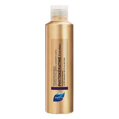Phyto Phytokeratine Extreme Shampoo  bei deutscheinternetapotheke.de bestellen