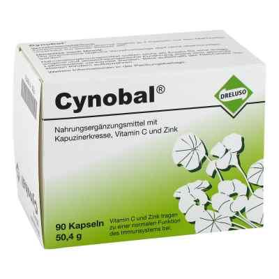 Cynobal Kapseln  bei deutscheinternetapotheke.de bestellen