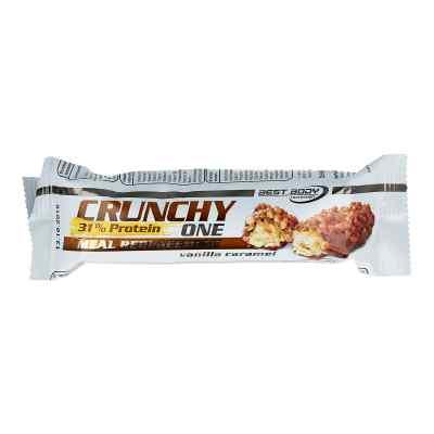 Bbn Crunchy One Riegel Vanilla-caramel  bei deutscheinternetapotheke.de bestellen