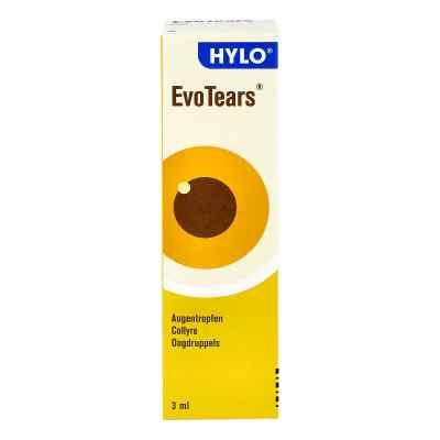 Evotears Augentropfen  bei deutscheinternetapotheke.de bestellen