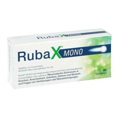 Rubax Mono  bei deutscheinternetapotheke.de bestellen