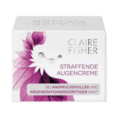 Claire Fisher straffende Augencreme  bei deutscheinternetapotheke.de bestellen