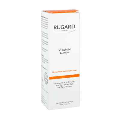 Rugard Vitamin Bodylotion  bei deutscheinternetapotheke.de bestellen
