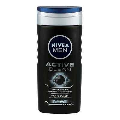 Nivea Men Dusche active clean  bei deutscheinternetapotheke.de bestellen