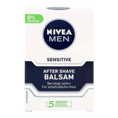 Nivea Men After Shave Balsam sensitive  bei deutscheinternetapotheke.de bestellen