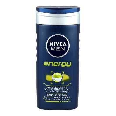 Nivea Men Dusche energy  bei deutscheinternetapotheke.de bestellen
