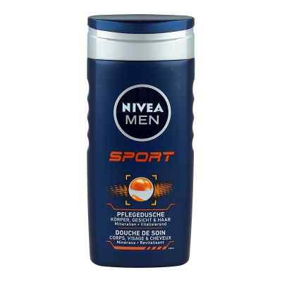 Nivea Men Dusche sport  bei deutscheinternetapotheke.de bestellen