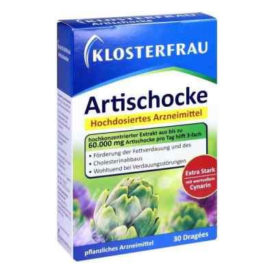Klosterfrau Artischocke  bei deutscheinternetapotheke.de bestellen