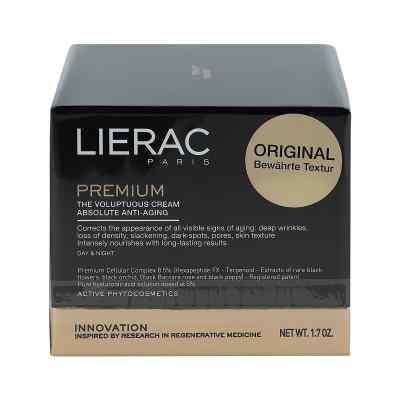Lierac Premium reichhaltige Creme  bei deutscheinternetapotheke.de bestellen