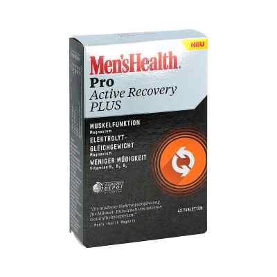 Men's Health Pro Active Recovery Plus Tabletten  bei deutscheinternetapotheke.de bestellen