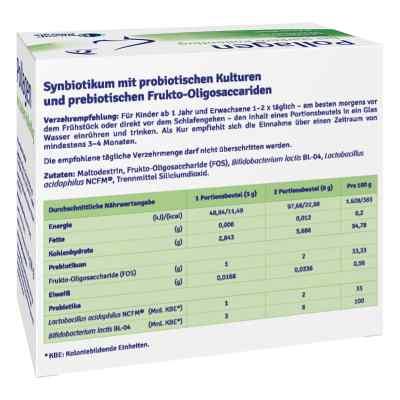 Pollagen Synbiotikum mit Probiotika und Prebiot.Beutel  bei deutscheinternetapotheke.de bestellen