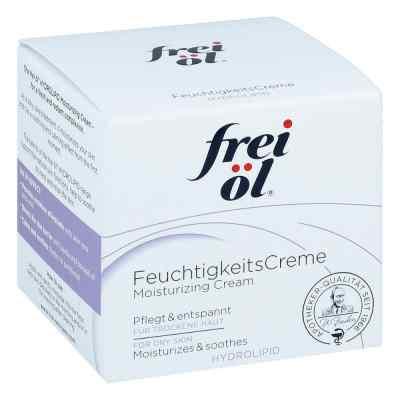 Frei öl Hydrolipid Feuchtigkeitscreme  bei deutscheinternetapotheke.de bestellen