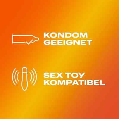 DUREX Play Wärmend Gleitgel auf Wasserbasis  bei deutscheinternetapotheke.de bestellen