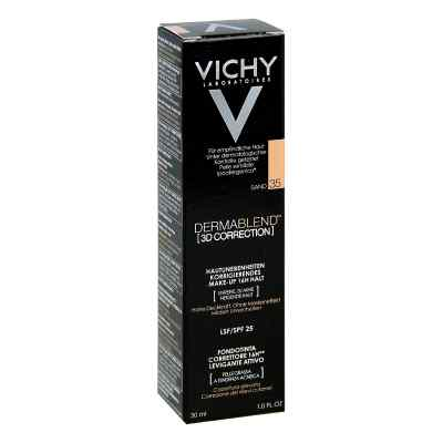 Vichy Dermablend 3d Make-up 35  bei deutscheinternetapotheke.de bestellen