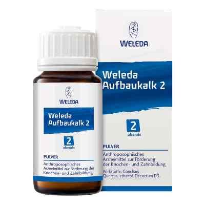 Weleda Aufbaukalk 2 Pulver  bei deutscheinternetapotheke.de bestellen