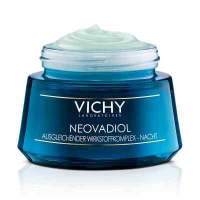 Vichy Neovadiol Nacht Creme  bei deutscheinternetapotheke.de bestellen