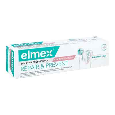 Elmex Sensitive Professional Repair & Prevent  bei deutscheinternetapotheke.de bestellen