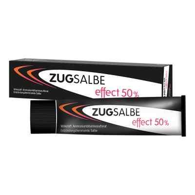 Zugsalbe effect 50% Salbe  bei deutscheinternetapotheke.de bestellen