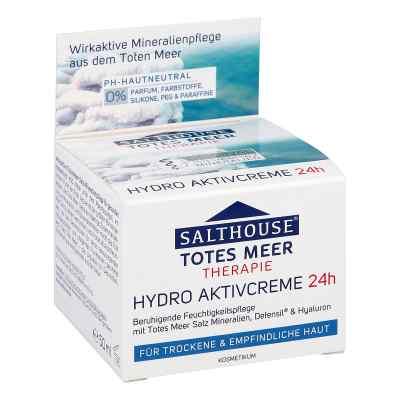 Salthouse Tm Therapie Hydro Aktivcreme 24h  bei deutscheinternetapotheke.de bestellen