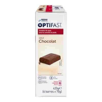 Optifast Riegel Schokolade  bei deutscheinternetapotheke.de bestellen