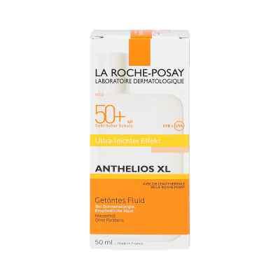 Roche Posay Anthelios Xl getöntes Fluid Lsf 50+ /r  bei deutscheinternetapotheke.de bestellen