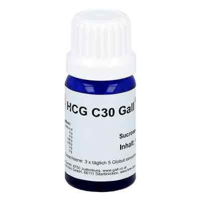 Hcg C 30 Gall Globuli  bei deutscheinternetapotheke.de bestellen