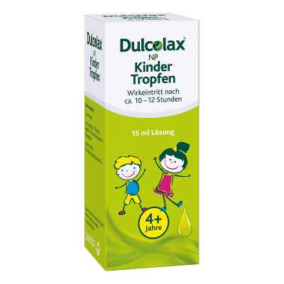 Dulcolax NP Kinder  bei deutscheinternetapotheke.de bestellen