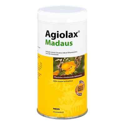 Agiolax Madaus Granulat  bei deutscheinternetapotheke.de bestellen