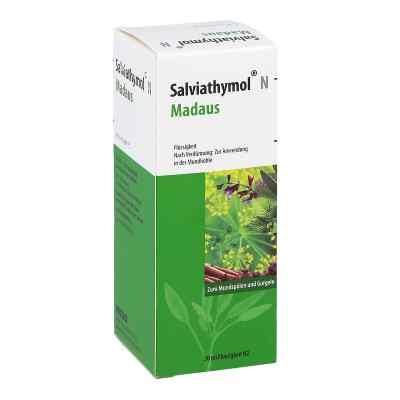 Salviathymol N Madaus  bei deutscheinternetapotheke.de bestellen
