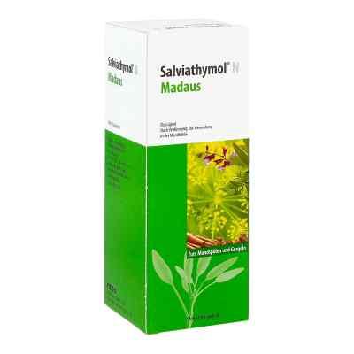 Salviathymol N Madaus Tropfen  bei deutscheinternetapotheke.de bestellen