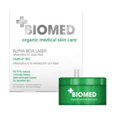 Biomed Alpha Beta Laser Peeling  bei deutscheinternetapotheke.de bestellen