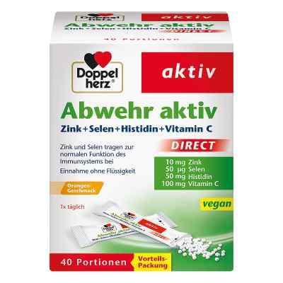 Doppelherz Abwehr aktiv Direct Pellets  bei deutscheinternetapotheke.de bestellen