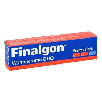 Finalgon Wärmecreme DUO  bei deutscheinternetapotheke.de bestellen