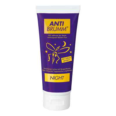 Anti Brumm Night Lotion  bei deutscheinternetapotheke.de bestellen
