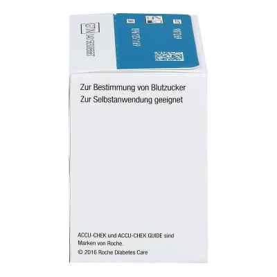 Accu Chek Guide Teststreifen  bei deutscheinternetapotheke.de bestellen