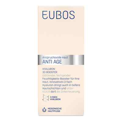 Eubos Anti-age Hyaluron 3d Booster Gel  bei deutscheinternetapotheke.de bestellen