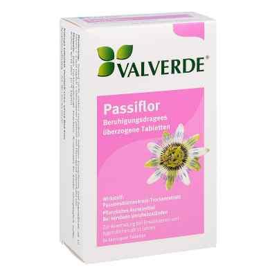 Valverde Passiflor Beruhigungsdragees  bei deutscheinternetapotheke.de bestellen
