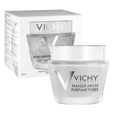 Vichy Maske porenverfeinernd  bei deutscheinternetapotheke.de bestellen