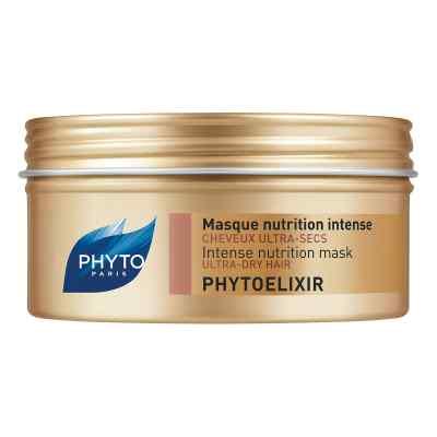 Phytoelixir intensiv nährende Maske  bei deutscheinternetapotheke.de bestellen