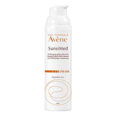 Avene Sunsimed Emulsion  bei deutscheinternetapotheke.de bestellen