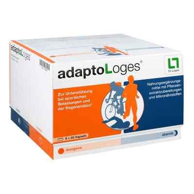 Adapto Loges Kapseln  bei deutscheinternetapotheke.de bestellen