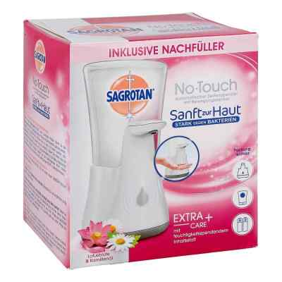 Sagrotan No-touch Seifenspender  bei deutscheinternetapotheke.de bestellen