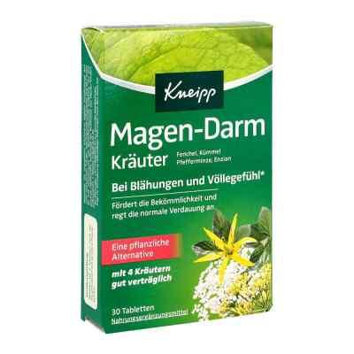 Kneipp Magen-darm Kräuter Tabletten  bei deutscheinternetapotheke.de bestellen