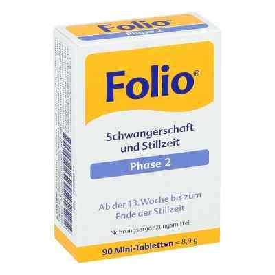 Folio 2 Filmtabletten  bei deutscheinternetapotheke.de bestellen