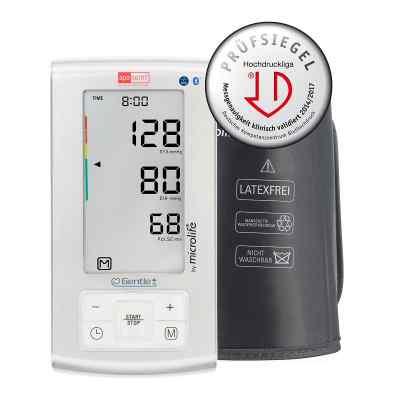Aponorm Blutdruck Messgerät Basis Plus Bt Oberarm  bei deutscheinternetapotheke.de bestellen