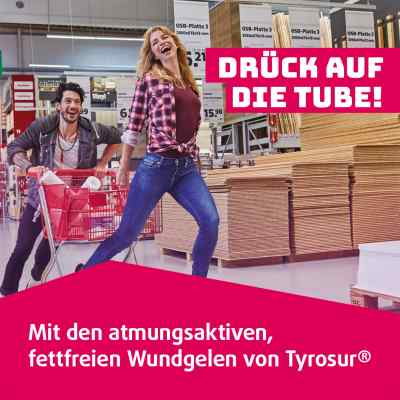 Tyrosur Wundheilgel  bei deutscheinternetapotheke.de bestellen