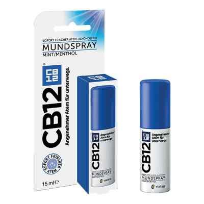 Cb12 Spray  bei deutscheinternetapotheke.de bestellen