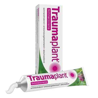 Traumaplant Schmerzcreme  bei deutscheinternetapotheke.de bestellen